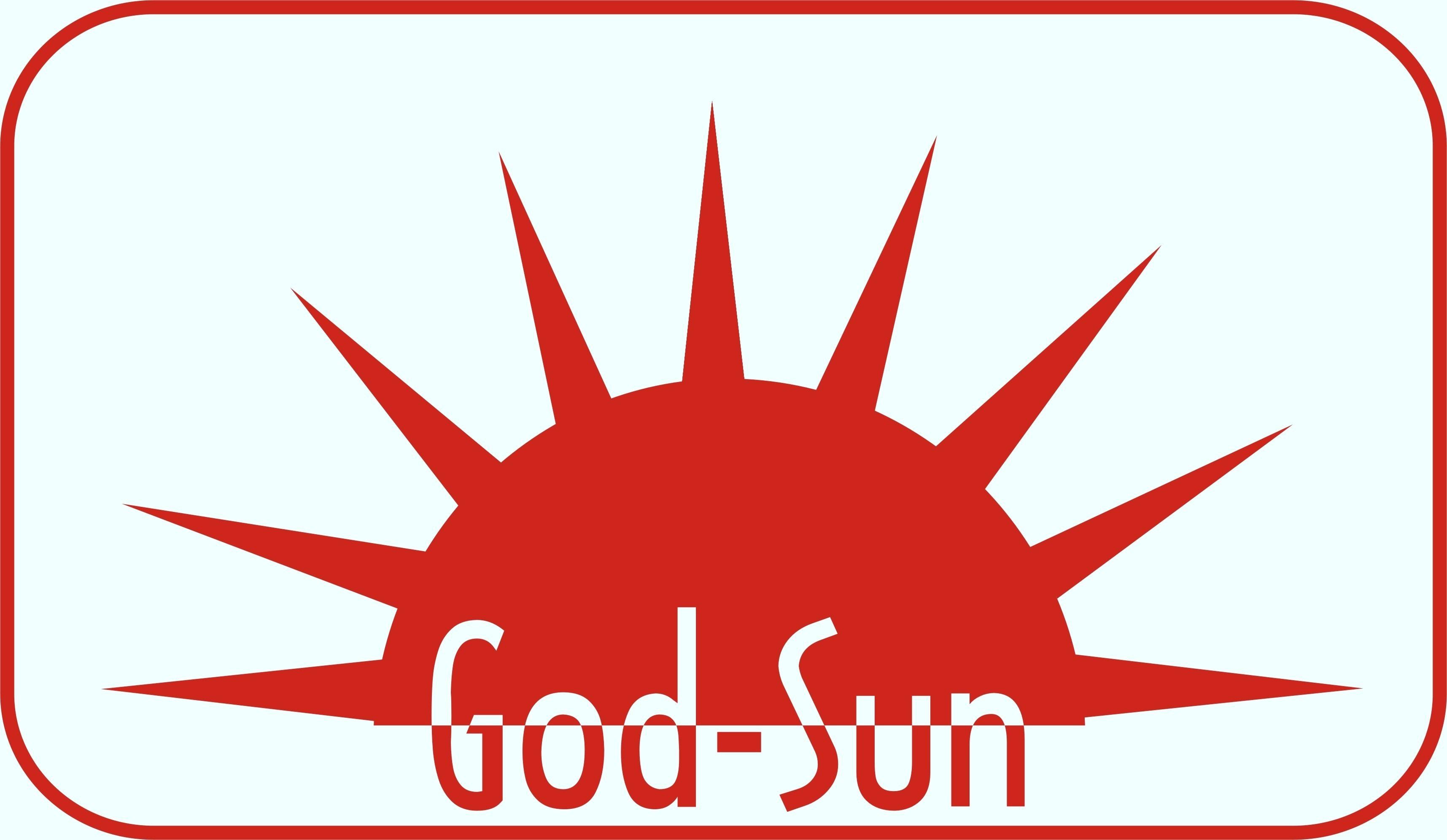 Godsun Logo
