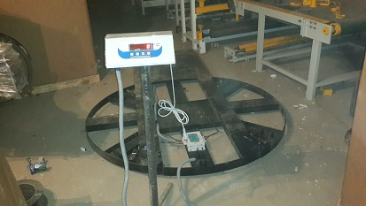 Multi Load Cell Weighing Systems3