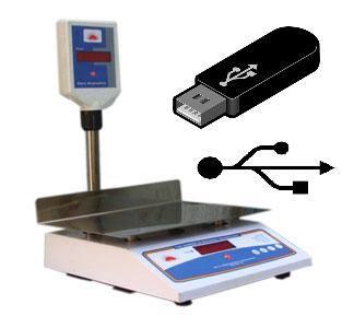 USB Logging
