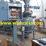 Mill Scale weighing System