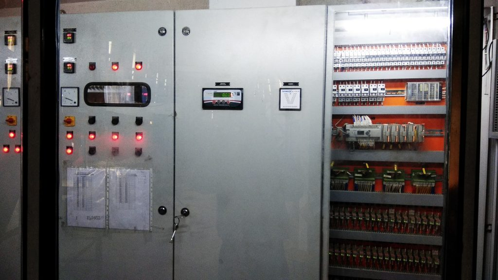 Feed rate control system