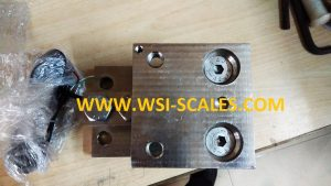 load cell mountings for tank weighing system