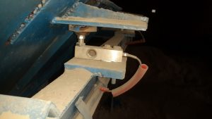 Batching Load cell 1_s Automatic batching system