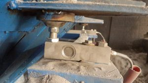 Batching Load cell 3_s automatic batching system